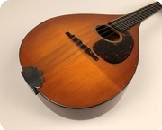 Martin A Style 1940 Natural