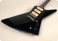 Gibson Explorer III 1985 Black