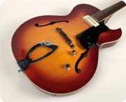Guild-T-100-1963-Cherry Burst
