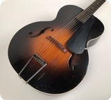 Regal Orchestra 1930 Sunburst