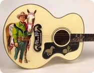 Rich Taylor Roy Rogers King Of The Cowboys Tribute Prototype 1997 Custom