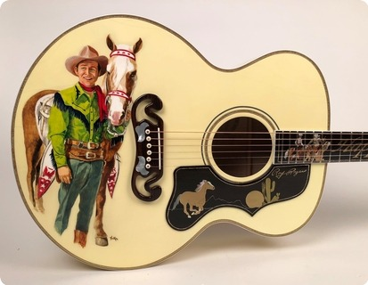 Rich & Taylor Roy Rogers