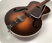 Wm. L Lange Paramount Model N 1930 Sunburst