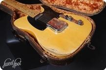 Fender Telecaster Blonde 1951 Blonde