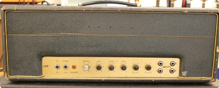 Marshall Jmp 50  1967
