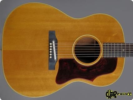 Gibson B 25 N 1964 Natural