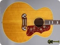 Gibson J 200 1969 Natural