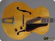 Gibson ES 300 1940 Natural