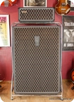 Vox-AC-100 Top With 4x12'' Cabinet-Black Tolex