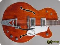 Gretsch-6119 Chet Atkins Tennessean-1967-Mahogany