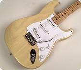Fender-Stratocaster-1993-Blonde