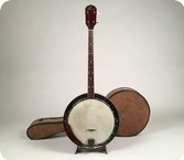 Kay Resonator 1960 Natural