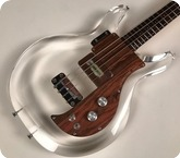 Ampeg Dan Armstrong 1970 Lucite
