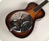 MJ Franks RS 12RF 2010 Sunburst