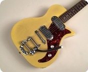 Fred Stuart Rock it Tone 2007 TV Yellow