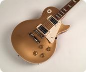 Gibson Les Paul 2006 Goldtop
