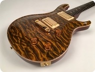 PRS Custom 22 2000 Natural Tiger Eye