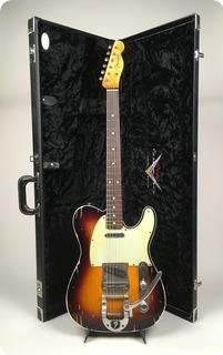 Fender Telecaster 2009 Sunburst