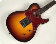 James Tyler Mongoose Retro 2007 Tobacco Burst