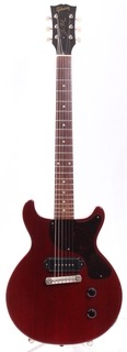 Gibson Les Paul Junior Dc 1996 Cherry Red