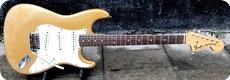 Fender Stratocaster Refin 1968 Firemist Gold