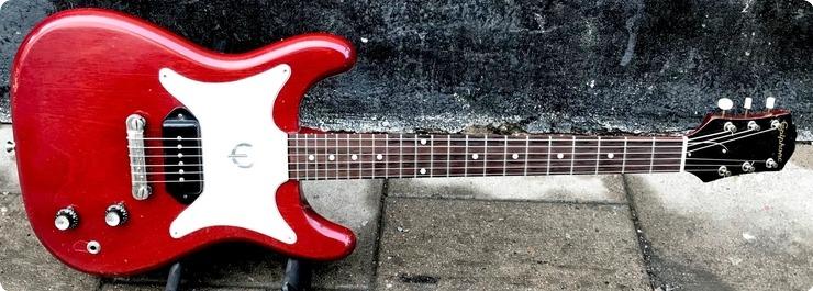 epiphone coronet 1962 guitar for sale halkans rockhouse. Black Bedroom Furniture Sets. Home Design Ideas