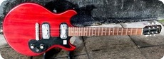 Gibson Melody Maker 1966