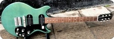 Gibson Melody Maker 1966 Pellham Blue