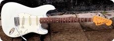 Fender Stratocaster Refin 1969