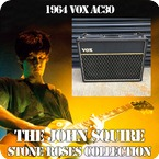 Vox-AC30 THE JOHN SQUIRE COLLECTION-1964-Black