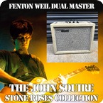 Fenton Weil Dual Master THE JOHN SQUIRE COLLECTION Grey
