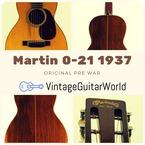 C. F. Martin Co 0 21 1937