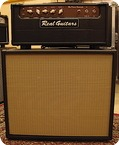 Real Guitars My Private Favourite 2019 Black Tolex