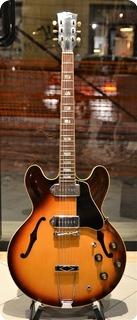 Gibson Es 330 Td 1967 Sunburst