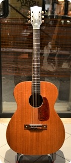 Harmony H 165 Grand Concert 1964 Natural