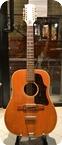 Gibson B 45 12 Strings 1965 Natural