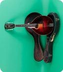 Gibson A 4 1922 Sunburst