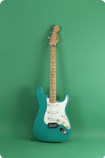 Fender Stratocaster Elite 1989 Bahama Green