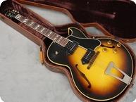 Gibson ES 175 D 1956 Sunburst
