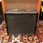 Selmer Vintage 1964 Selmer Truvoice Constellation Fourteen 14 1x12 Combo Amplifier