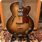 Hofner Vintage 1970 Laney Sound Supergroup 60w Partridge Valve Guitar Amplifier