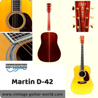 C. F. Martin & Co D 42 2014