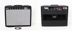 Monster Boutique Amps Hotel Hog Early 60s Princeton Style Platform 2019 Black