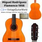 Miguel Rodriguez 1a 1956