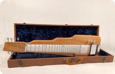 Magnatone Troubadour 1955 Natural Maple