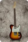Fender Telecaster Custom 60s Reissue 2016 Sunburst