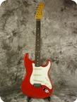 Fender Stratocaster 60s Reissue Dakota Red