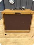 Fender-DELUXE AMP-1958-TWEED