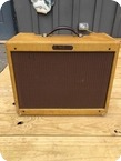 Fender DELUXE AMP 1958 TWEED