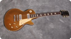 Gibson Les Paul Deluxe Goldtop 1969 Gold Top